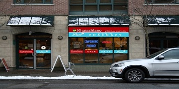 Kitsilano Medical Clinic image