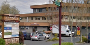Khatsahlano Medical St. Anthony's Treatment Centre image