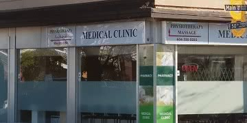 Picture of Main Street Clinic - Main Street Clinic