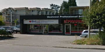 Picture of Medimax Health Centres Abbotsford - Medimax Health Centres