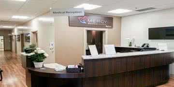 Picture of Mercy Medical Clinic Delta - Mercy Medical Clinic