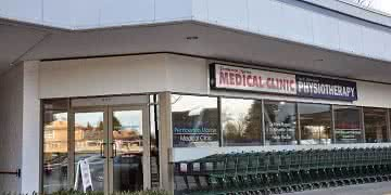 Picture of Pemberton/Marine Medical Clinic Ltd - North Shore Medical Clinics
