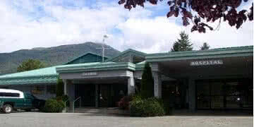 Picture of Bella Coola General Hospital - Northern Health Authority