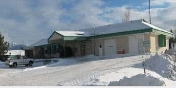 Picture of Valemount Health Centre - Northern Health Authority