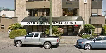 Oak Bay Medical Clinic image