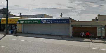 Picture of Pacific Medical Clinic Kingsway - Pacific Medical Clinic