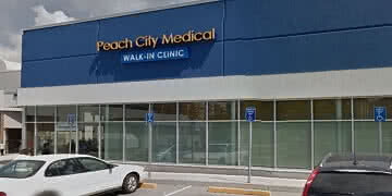 Picture of Peach City Medical and Urgent Care Clinic - Peach City Medical And Urgent Care Clinic