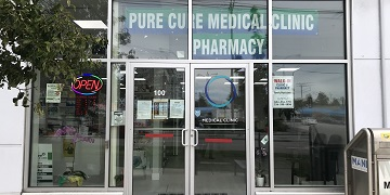 Picture of Pure Cure Medical Clinic - Pure Cure Medical Clinic