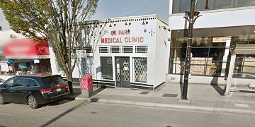 QE Park Medical Clinic image