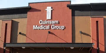 Quinsam Medical Group Hilchey Road image