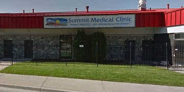 Picture of Summit Medical Clinic - Summit Medical Clinic