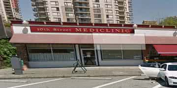 Tenth Street Medicentre image