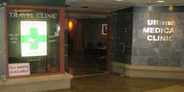 Picture of Vancouver Airport Medical Clinic - Vancouver Airport Medical Clinic