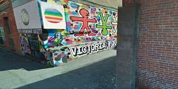Picture of Victoria Youth Clinic Yates Street - Victoria Youth Clinic