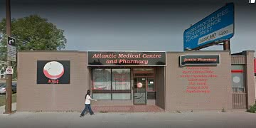 Picture of Atlantic Medical Centre - Atlantic Medical Centre