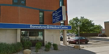 Picture of Bannatyne Medical Centre - Bannatyne Medical Centre