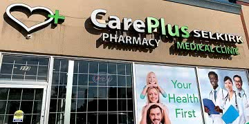 Picture of CarePlus Selkirk - CarePlus Selkirk