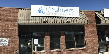 Picture of Chalmers Community Medical Clinic - Chalmers Community Medical Clinic