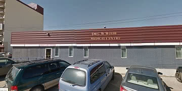 Picture of C.W.Wiebe Medical Centre - C.W.Wiebe Medical Centre