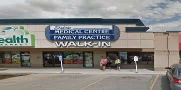 Picture of Dakota Medical Centre - Dakota Medical Centre