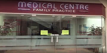 Picture of Eaton Place Medical - Eaton Place Medical