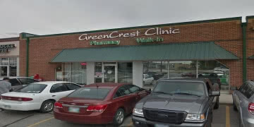Picture of Greencrest Pembina Clinic - Greencrest Pembina Clinic