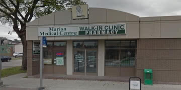 Marion Medical Centre image