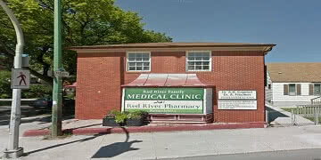 Picture of Red River Family Medical Clinic #2 - Red River Family Medical Clinic #2