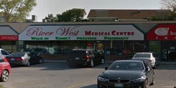 River West Medical Centre image