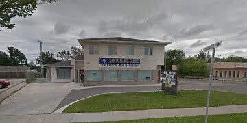 Picture of Santa Maria Walk-in Clinic - Santa Maria Walk-in Clinic