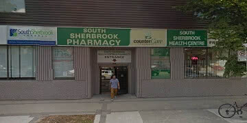 Picture of South Sherbrook Health Centre - South Sherbrook Health Centre