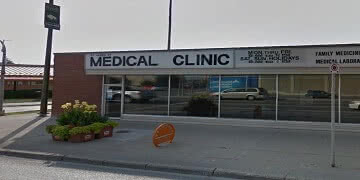 Picture of St.James Street Clinic - St.James Street Clinic