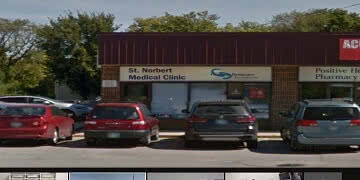 Picture of St. Norbert Clinic - St. Norbert Clinic