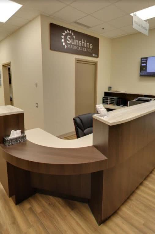 Clinic Picture -