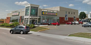 Picture of Champlain After Hours Clinic - Jean Coutu