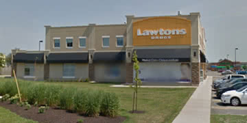 Picture of Clinique Providence - Lawtons Drugs