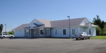 Picture of Jacquet River Health Centre - Vitalité Health Network