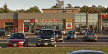 Picture of Coverdale Medical Clinic - Jean Coutu
