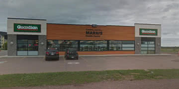 Picture of Marais Health Centre - Jean Coutu