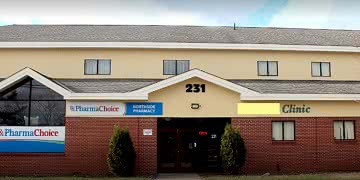 Picture of Marysville Walk-In Clinic - Marysville Walk-In Clinic