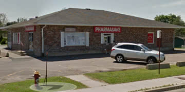Picture of Millidgeville Medical Clinic - Pharmasave