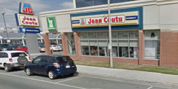 Picture of Pleasant Street After Hours Clinic - Jean Coutu