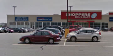 Picture of Saint John After Hours Medical Clinic - Shoppers Drug Mart