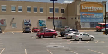 Picture of West Side Medical Clinic - Lawtons Drugs