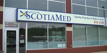 Picture of Bedford ScotiaMed Family Practice & Walk-in Clinic - ScotiaMed