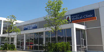 Picture of The Family Focus Medical Clinic - Joseph Howe  Drive - Primacy