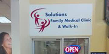 Solutions Family Medical Clinic - Dartmouth image