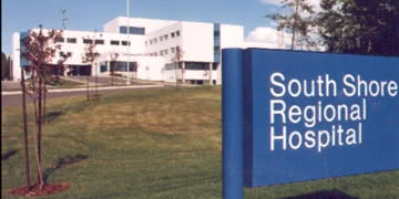 South Shore Regional Hospital image