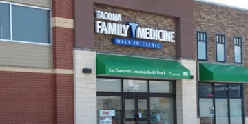 Tacoma Family Medicine and Walk-in Clinic image