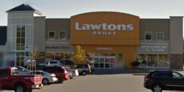 Picture of Tantallon Walk-in Clinic - Lawtons Drugs